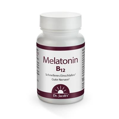 Melatonin B12