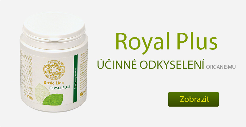 Royal Plus
